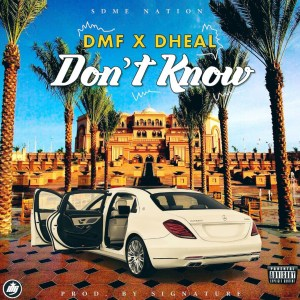 DMF ft Dheal - Don't Know