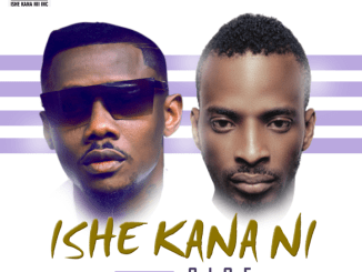 Sexy Steel ft. 9ice – Ishe Kana Ni + Sorry