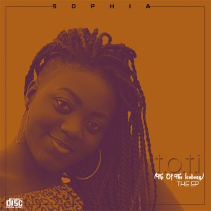 Sophia - T.O.T.I (Tip Of The Iceberg)