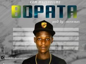 KRM Mulenotime - Bopata