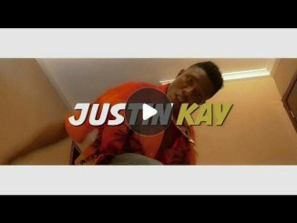 Justin Kay ft. Finetunez - Loving Me