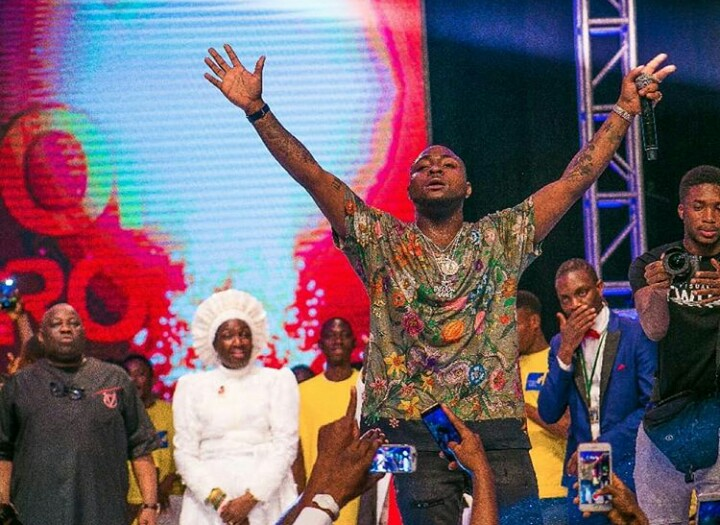 E!News] Davido Publicly Apologizes To Dele Momodu As They End Their