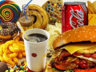 How To Avoid Junk Food