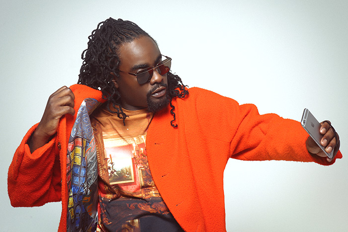 Wale - The Weekend Remix