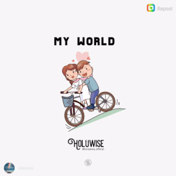 Holuwise – My World