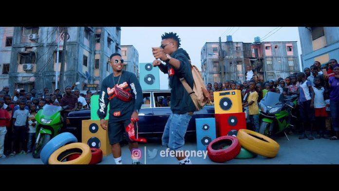 [Video] Efe - Warri ft. Olamide