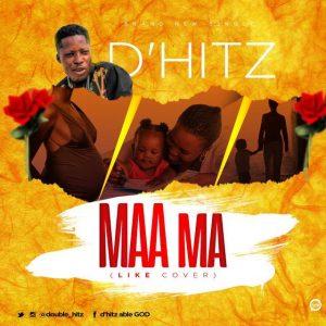 D'Hitz - Maa Ma