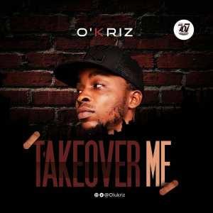 Olu Kriz - Take Over
