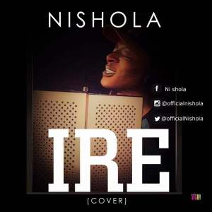 Nishola - Ire (Cover)