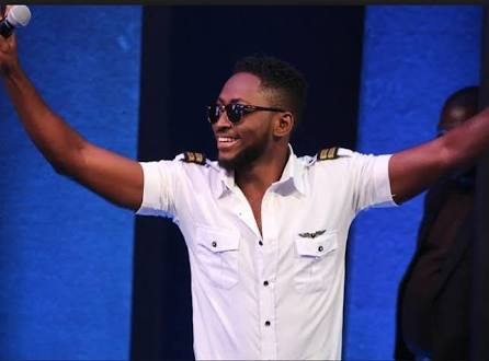 #BBNaija: Miracle Reacts After Nina, Cee-C Revealed Alex And Tobi Had Sex