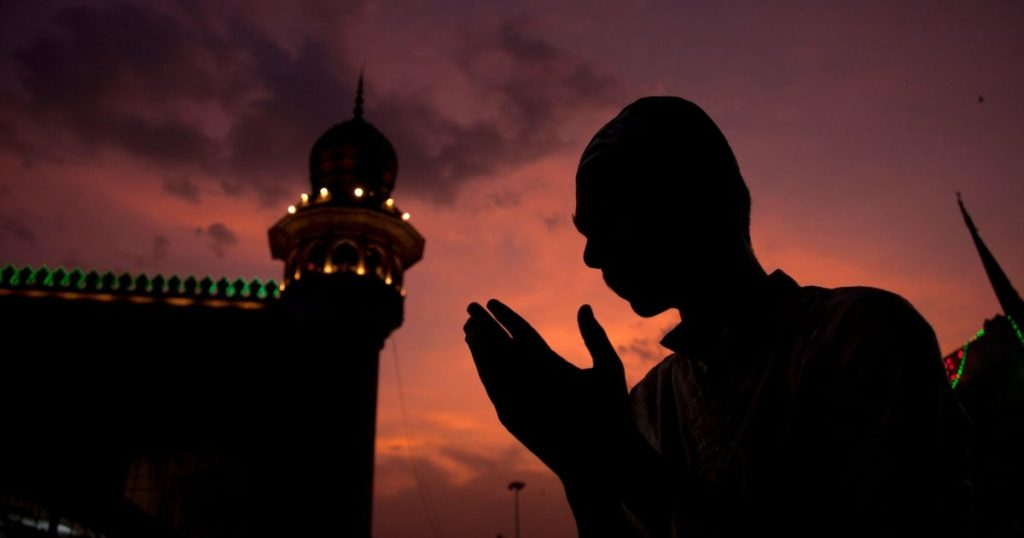 Gist] Daily Duas (Supplications) for first 10 days of