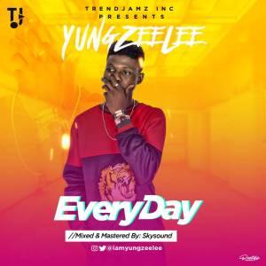 Yung Zeelee - EveryDay