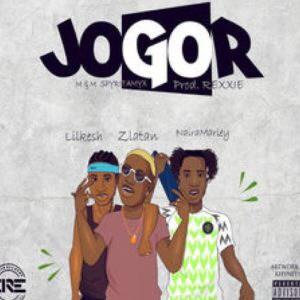 Zlatan ft. Lil Kesh & Naira Marley – Jogor