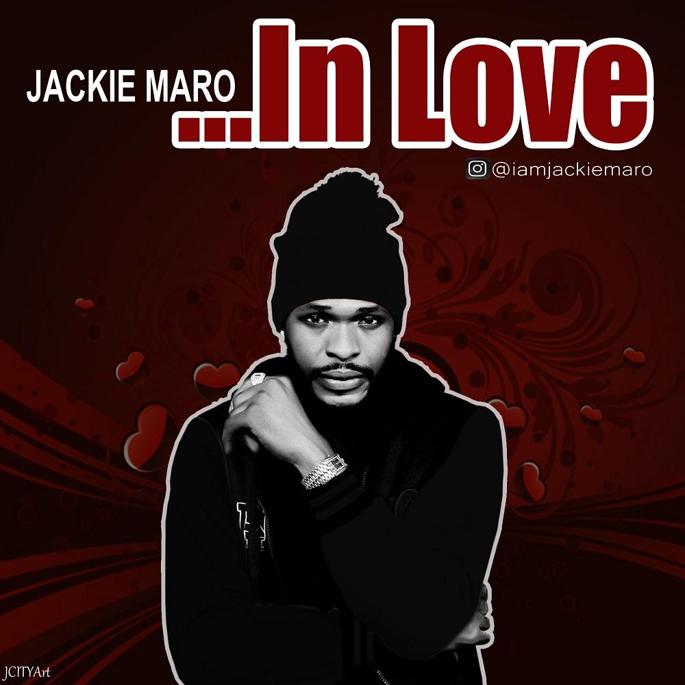 "Jackie Maro - ""In Love"""