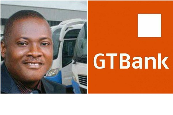 Supreme Court Didn't Order Us To Pay N12b To Innoson Boss - GTBank