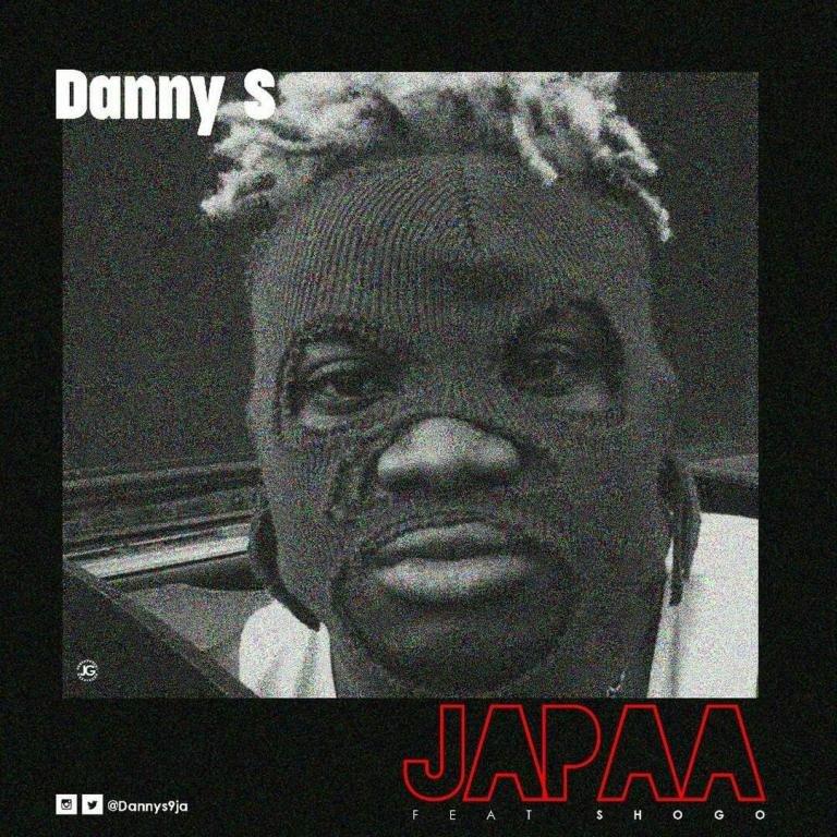 Danny S - Japaa Ft. Shogo