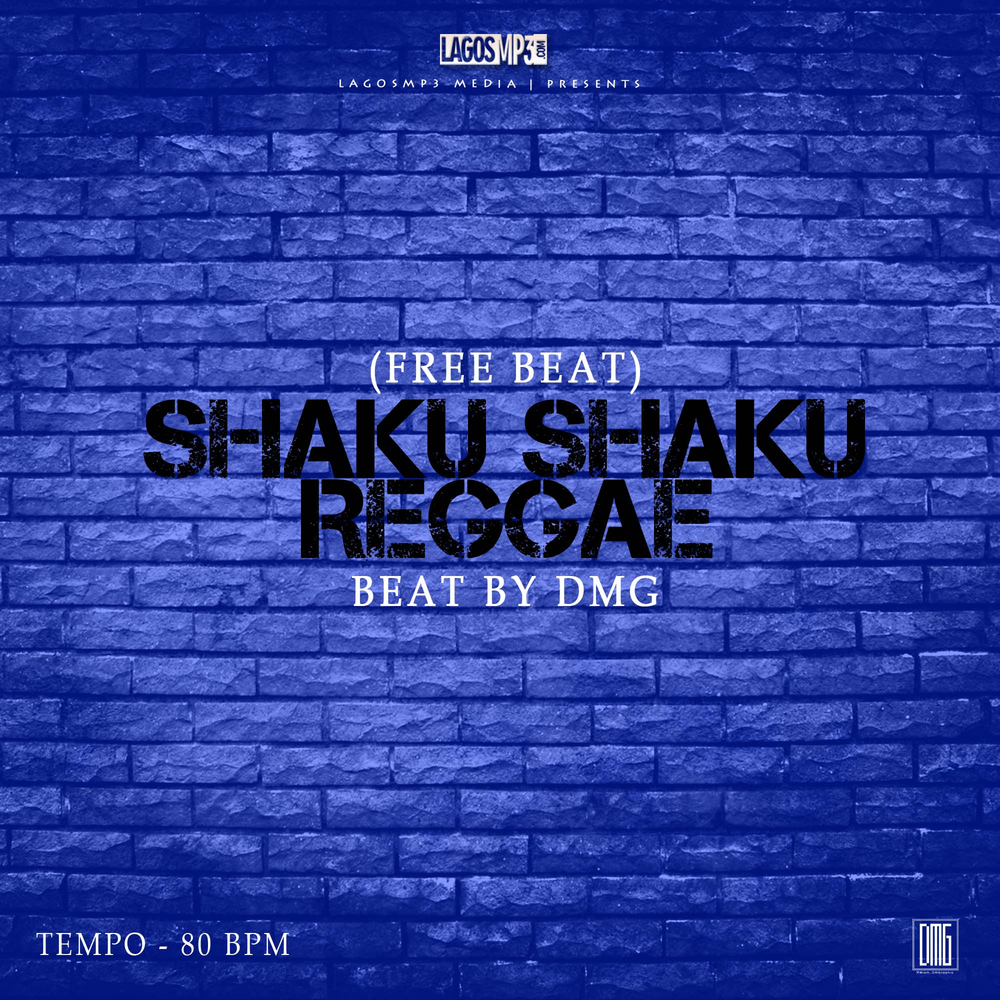 Freebeat Shaku Shaku Reggae (Prod. by DMG)