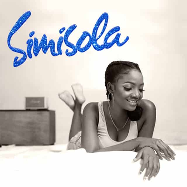 Simi ft. 2Baba - Original Baby (Remix)