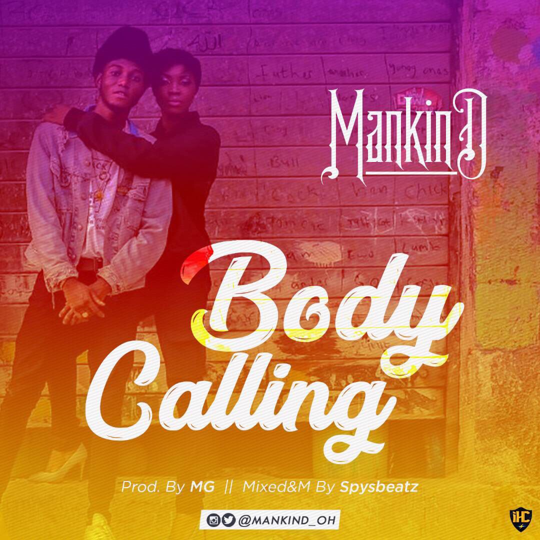 Mankind – Body Calling