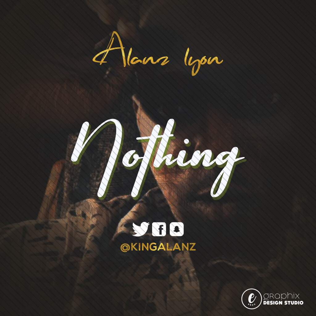 Alanz - Nothing