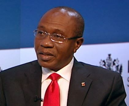 CBN to Nigerians: report banks rejecting dirty naira notes