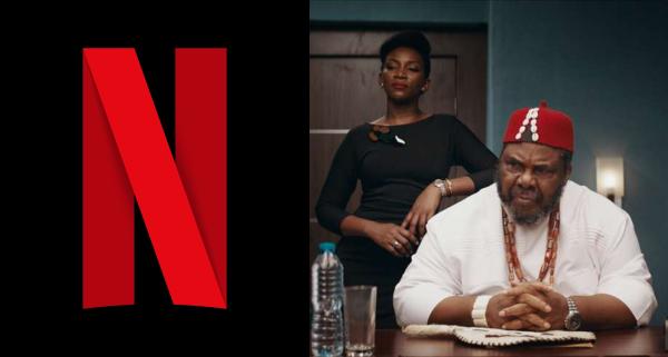 Netflix Buys Genevieve Nnaji's 'Lionheart'