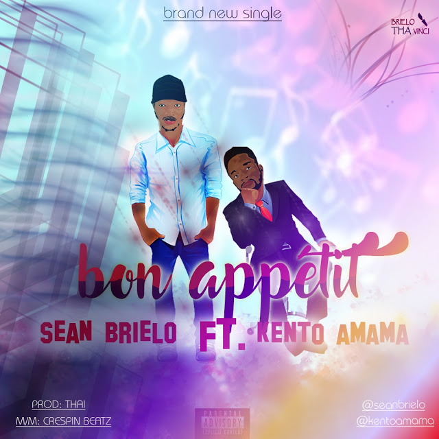 Sean Brielo - Bon Appetit ft. Kento Amama