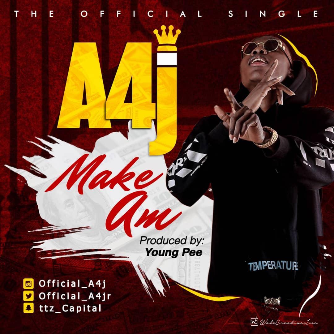 A4J - Make Am