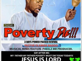 Download Olamide Poverty Die