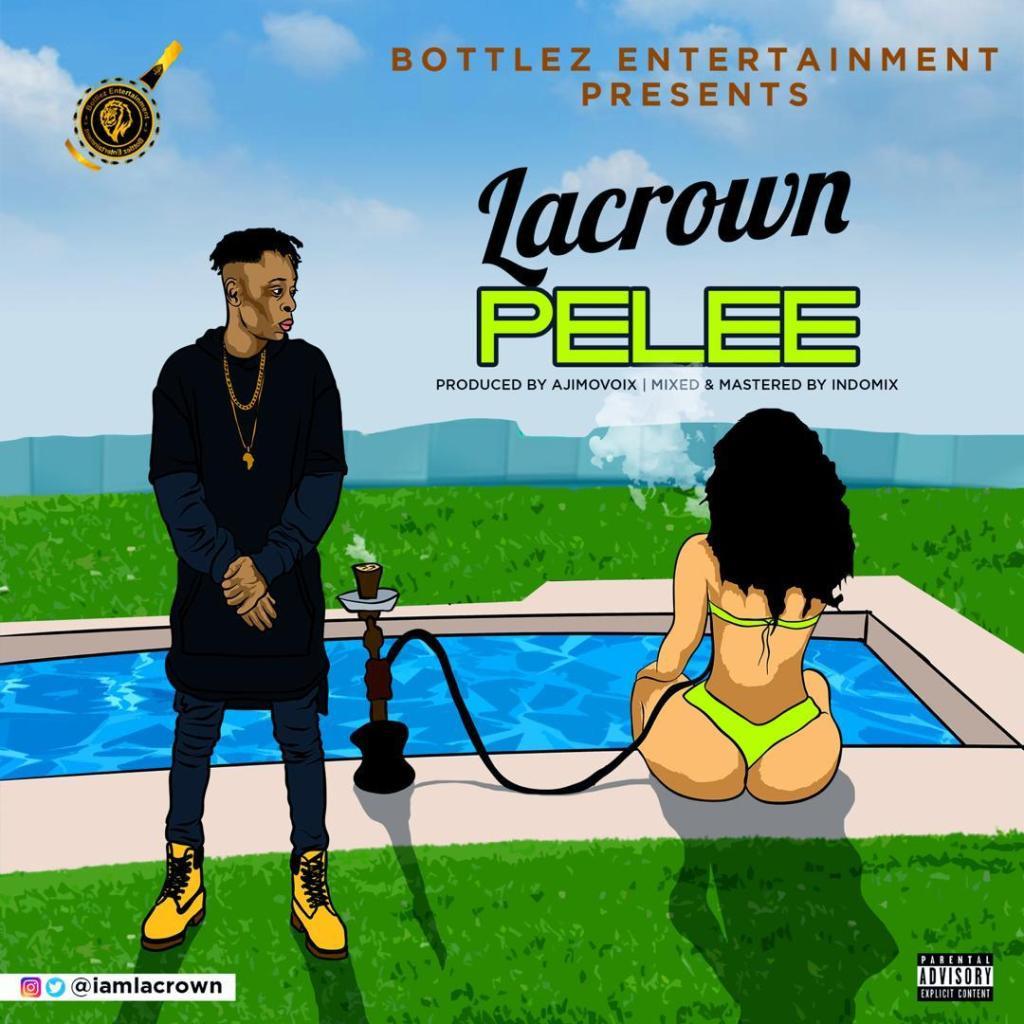 Lacrown - Pelee