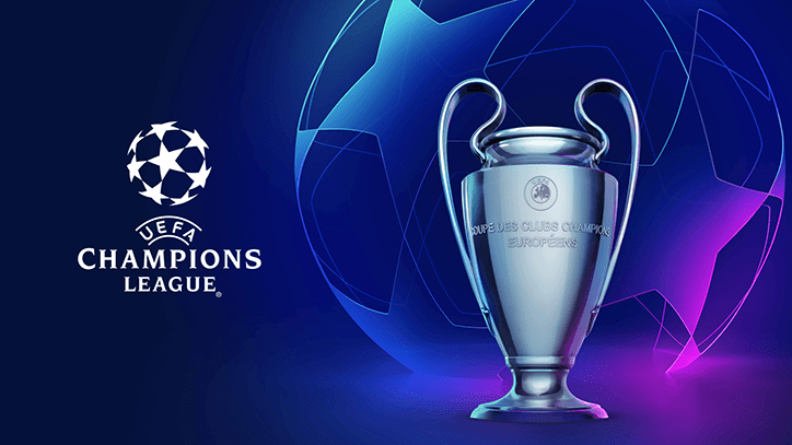 UEFA Champions League round of 16 draw sets up heavyweight matches