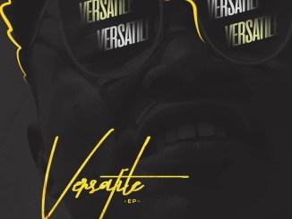 Leke Lee - Versatile EP