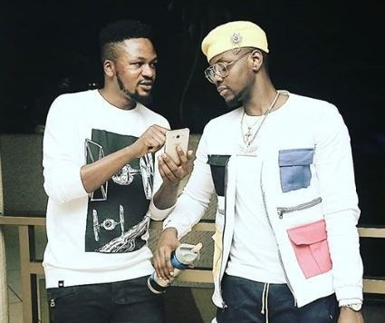 Bosses Don't Get Sacked, They Walk Away - Kizz Daniel's Ex-manager