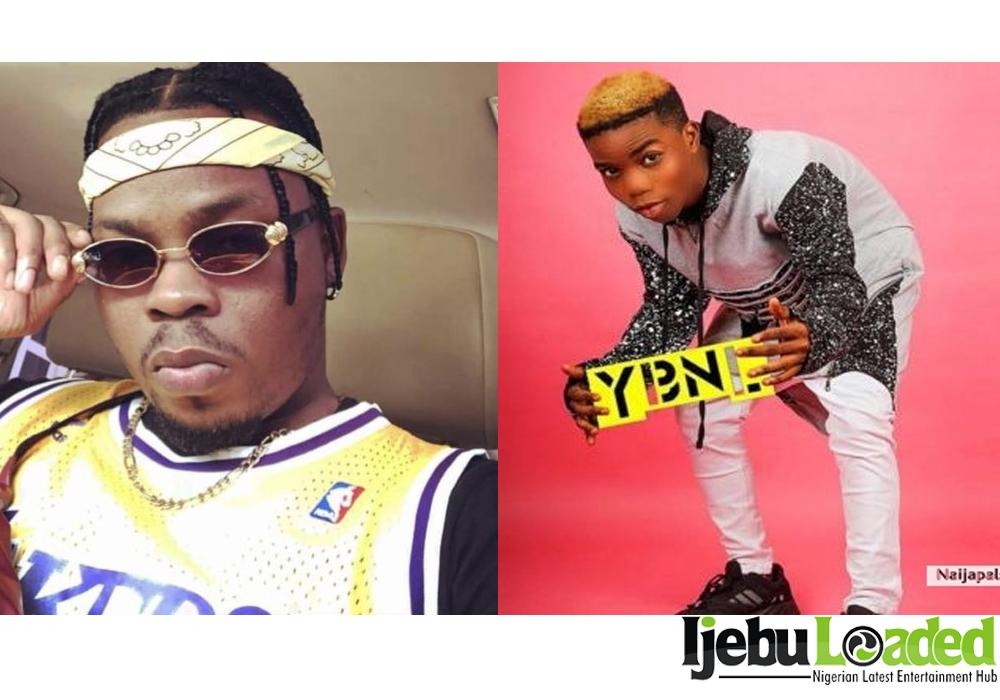 Did Olamide Just Shade Lyta??? Check His Latest Instagram