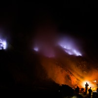 IJEN CRATER TOUR FROM BALI 1 DAY