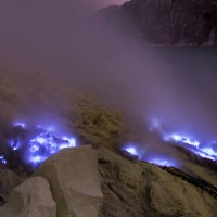BLUE FIRE TOUR FROM BALI 2D/1N