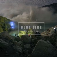 IJEN CRATER BLUE FIRE TOUR FROM BALI 2 Day