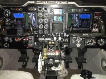 MU2B Dual G600