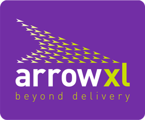 Arrow-XL-logo
