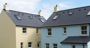 Timber frame homes in Amroth Pembrokeshire