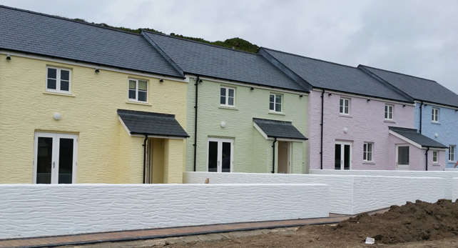 House Building by IJ Griffiths Ltd