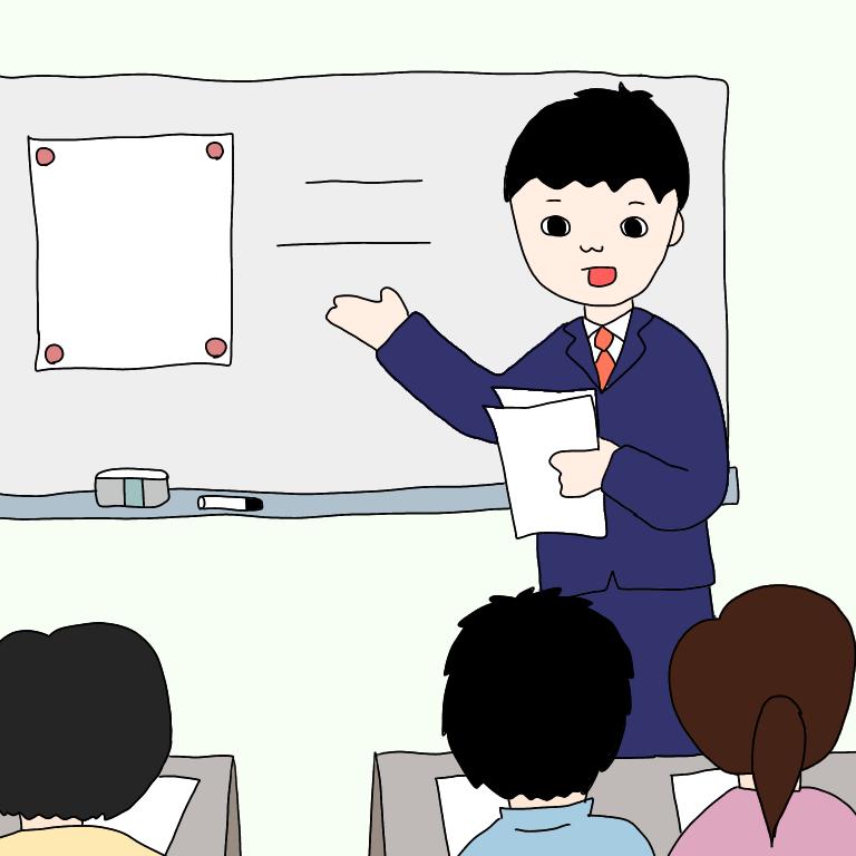 医療事務の勉強会