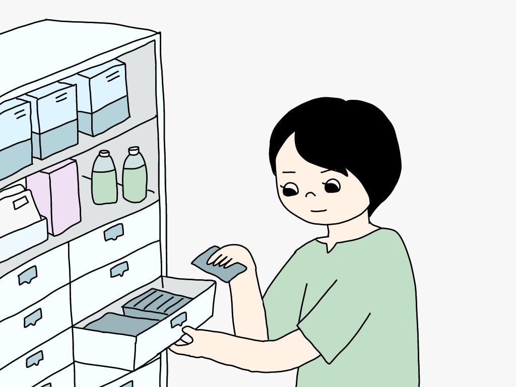 退院時処方の算定方法