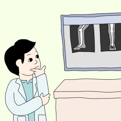 他医撮影診断