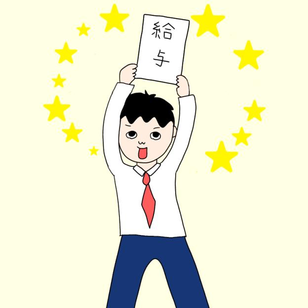 医療事務の昇給額