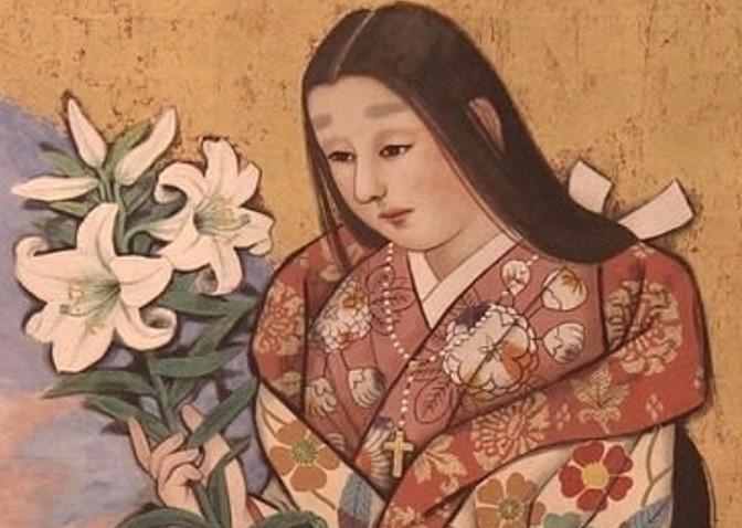 細川ガラシャから学ぶ処世術|謀反人の娘としてたくましく生きた美女の潔い最後