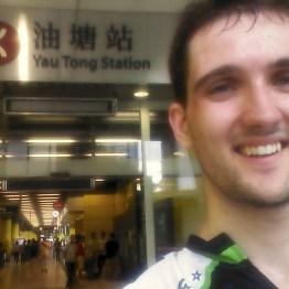 Yau Tong