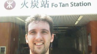 Fo Tan