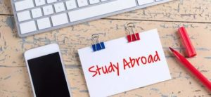 Study Abroad Agents in Lagos