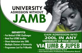 IJMB Registration centre in Ibadan